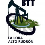 Carrera btt La Lora - Alto Rudron