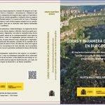 Libro Loras y Paramera de la Lora en Burgos