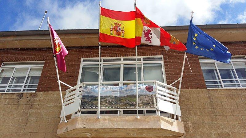 Ayuntamiento de Sargentes de la Lora
