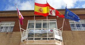 Ayuntamiento Sargentes de la Lora, Burgos