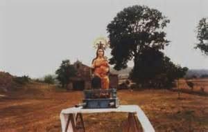 Ermita Virgen de Brañosera