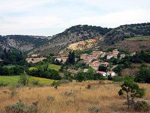 San Andrés de Montearados