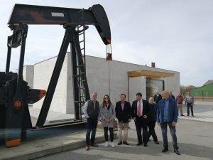 Apertura Museo del Petróleo 2019
